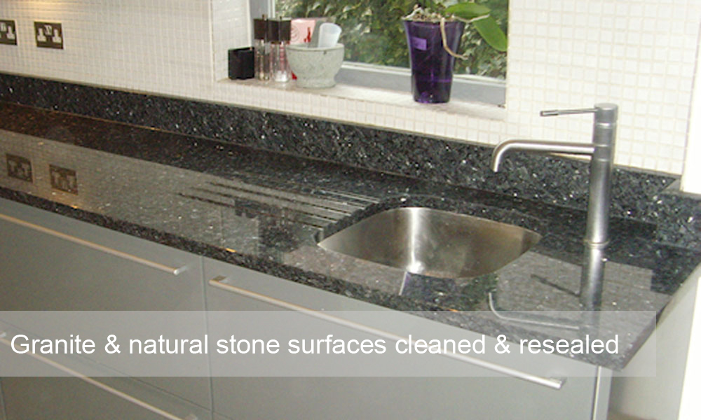 kitchen surface